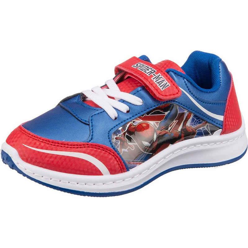 Spiderman »Spider-Man Sneakers Low für Jungen« Sneaker
