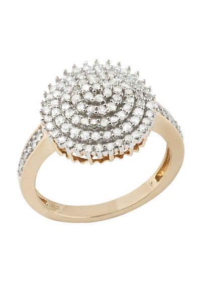 Diamantringe  Diamantringe online kaufen | OTTO
