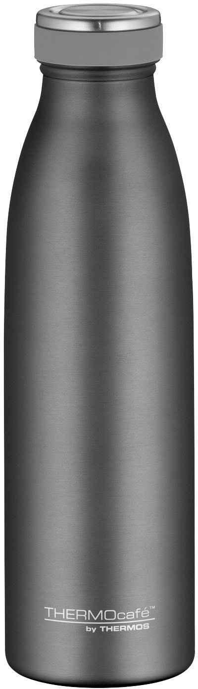 THERMOS Thermoflasche »ThermoCaféTC Bottle«, Edelstahl, schlankes Design