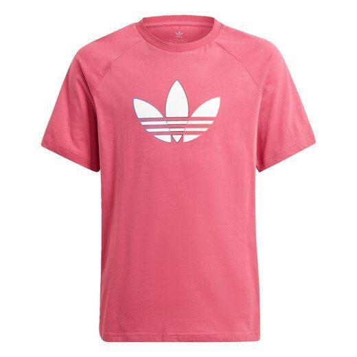 adidas Originals T-Shirt »Adicolor Graphic T-Shirt«