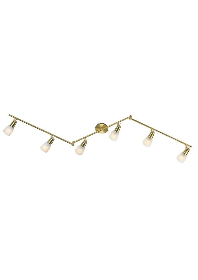 Energiepar-Deckenlampe, Leuchten Direkt (6flg.)