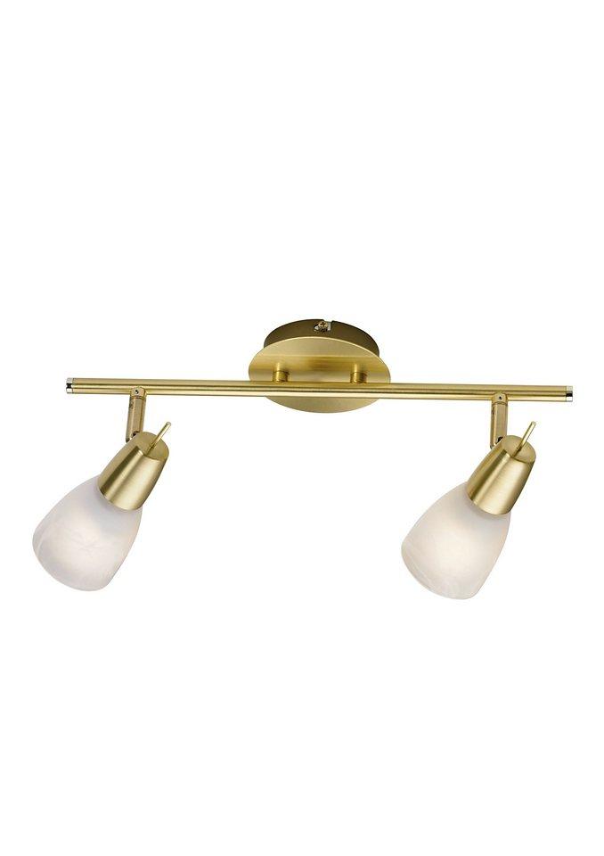 Energiespar-Deckenlampe, Leuchten Direkt (2flg.)