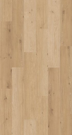 PARADOR Vinyllaminat »Classic 2030 - Eiche natural mix hell«, Packung, 1211 x 216 x 8,6 mm, 1,8 m²