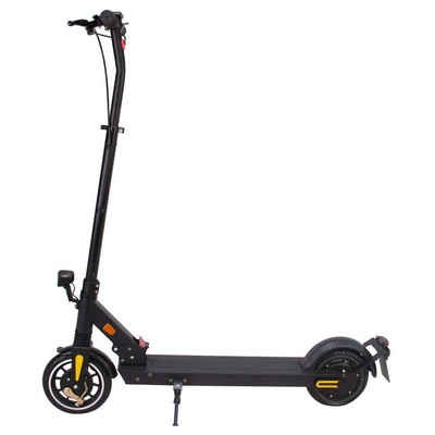 Iconbit Scooter »Delta Pro 8 Zoll - Kick Scooter - schwarz«