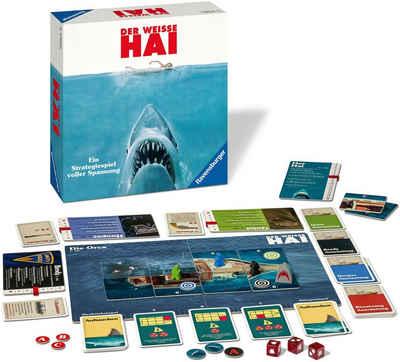 Ravensburger Spiel, »Der weiße Hai«, Made in Europe, FSC® - schützt Wald - weltweit