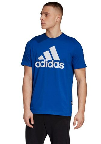 adidas Performance Marškinėliai »MUST HAVES BADGE OF SPOR...