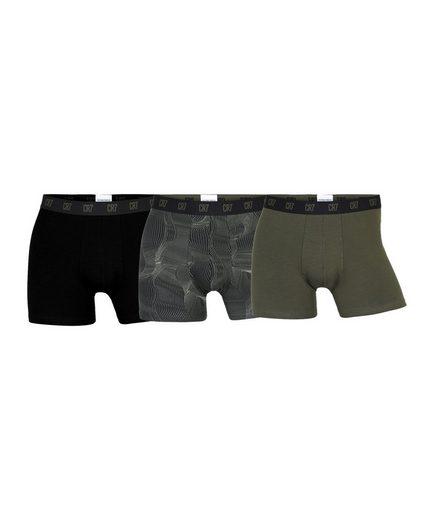 CR7 Boxershorts »Basic Boxershort 3er Pack«