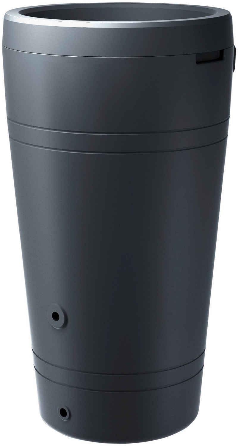 Prosperplast Regentonne »Tube«, 230 l