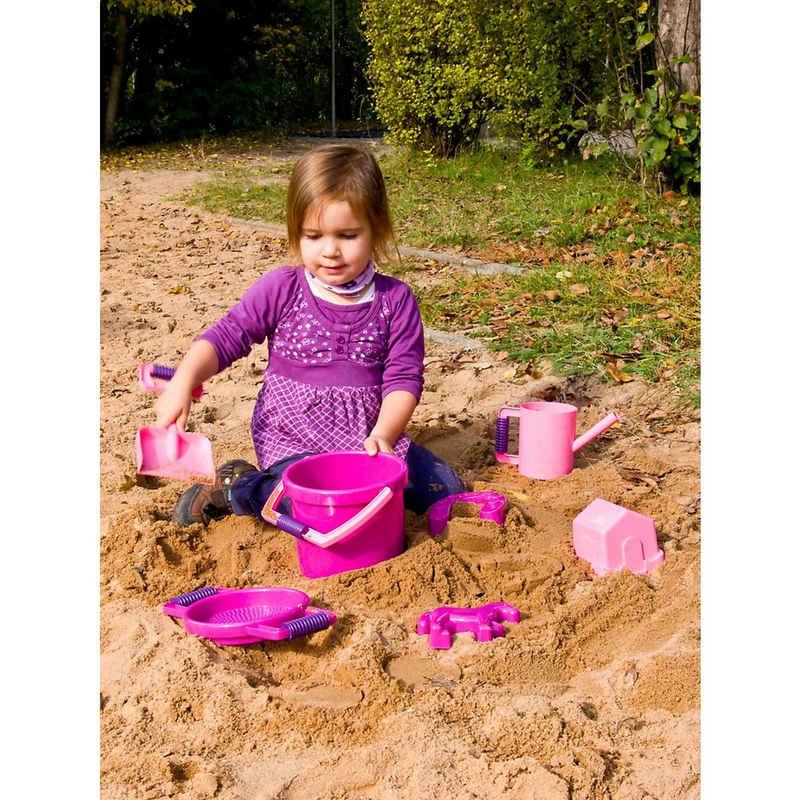 Lena® Sandform »Sandset Pony 7tlg.«