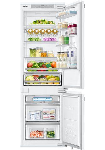 Samsung Einbaukühlgefrierkombination BRB260134...