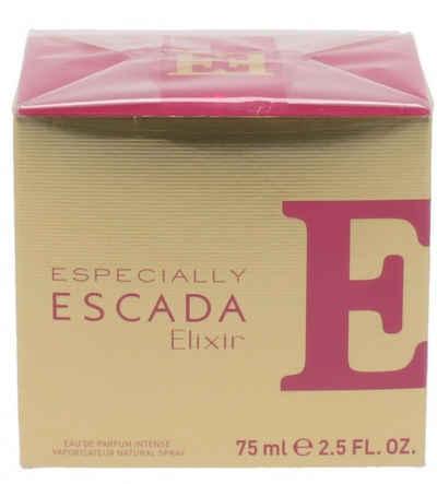 ESCADA Eau de Parfum »Escada Especially Elixir Eau de Parfum 75ml Spray«