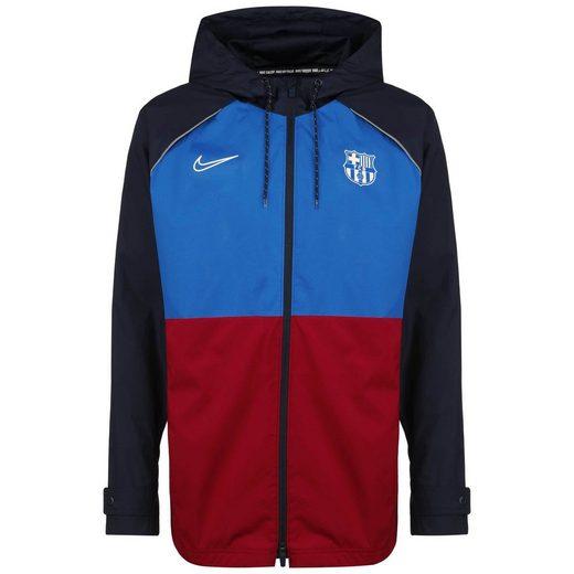 Nike Funktionsjacke »Fc Barcelona Awf«