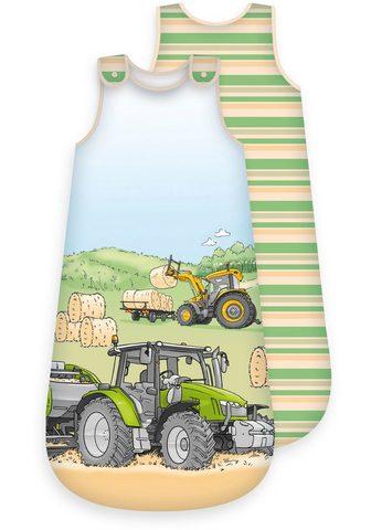 Baby Best Babyschlafsack »Traktor« (1 tlg)