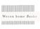 Wecon home Basics
