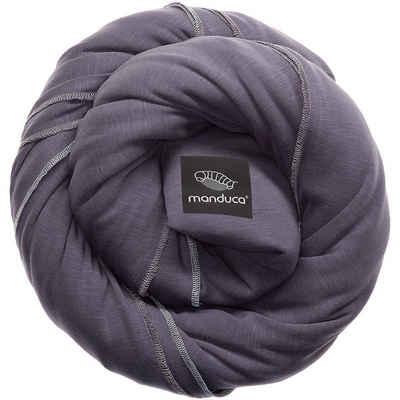 manduca Tragetuch »Tragetuch sling, black«