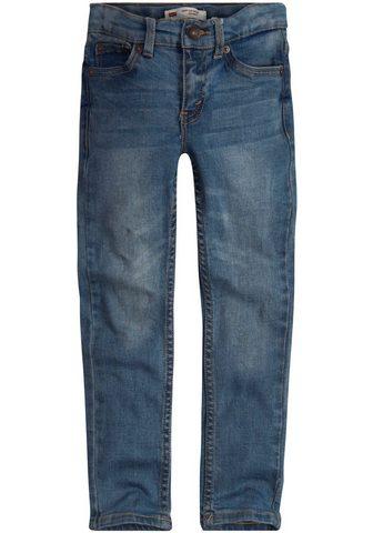 Levi's Kidswear Džinsai su 5 kišenėmis