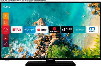 Telefunken D43F500M4CWI LED-Fernseher (108 cm/43 Zoll, Full HD, Smart-TV)