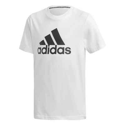 adidas Performance T Shirt »Must Haves Badge of Sport T Shirt« Must Haves
