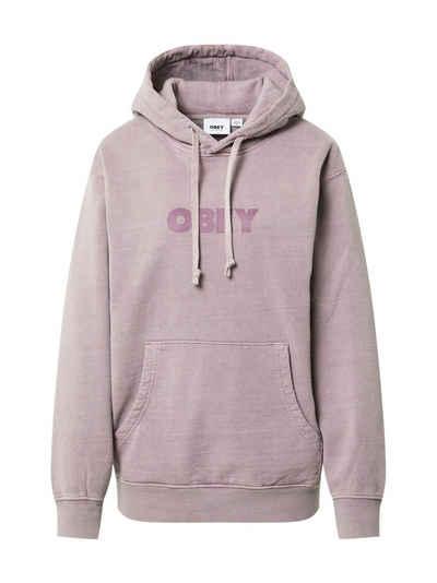 OBEY Sweatshirt »BOLD IDEALS« (1-tlg)
