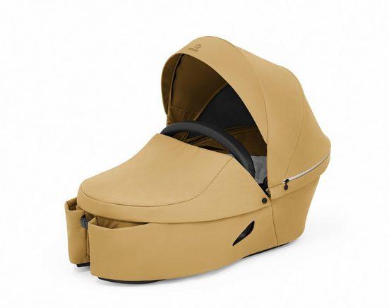 Stokke Babyschale »Stokke® Xplory® X Babyschale - Kinderwagen-Aufsatz für Stokke Xplory Fahrgestell«