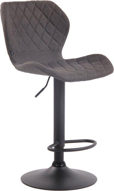 Sessel und Hocker - CLP Barhocker »Cork Stoff«, höhenverstellbar und 360 Grad drehbar  - Onlineshop OTTO