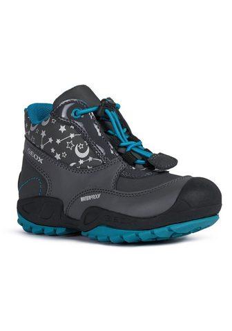 Geox Kids »NEW SAVAGE GIRL« žieminiai batai su T...