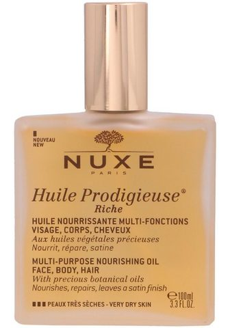 Nuxe Körperöl »Huile Prodigieuse Riche Mult...