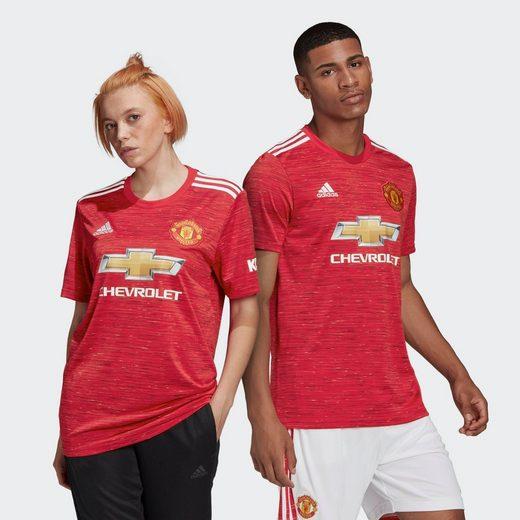 adidas Performance Fußballtrikot »Manchester United 20/21 Heimtrikot«