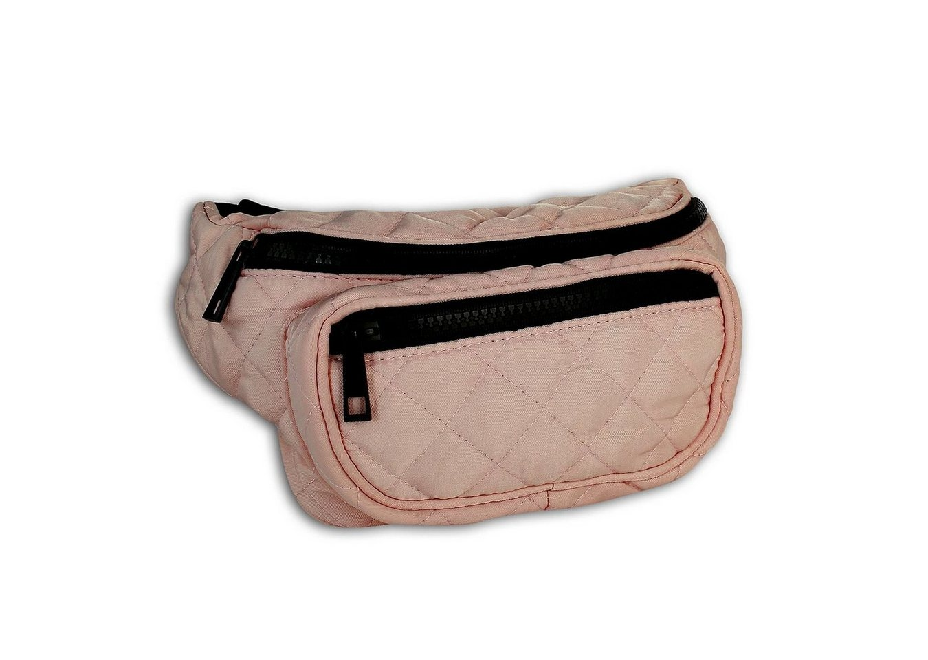new bags -  Gürteltasche »OTD5026X  Damen Hüfttasche Gürteltasche« (Gürteltasche), Damen, Jugend Tasche rosa, ca. 24cm x ca. 10cm