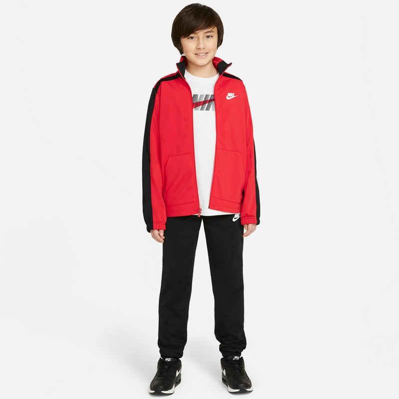 Nike Sportswear Trainingsanzug »Nike Sportswear Hbr Big Kids' Tracksuit« (Set)