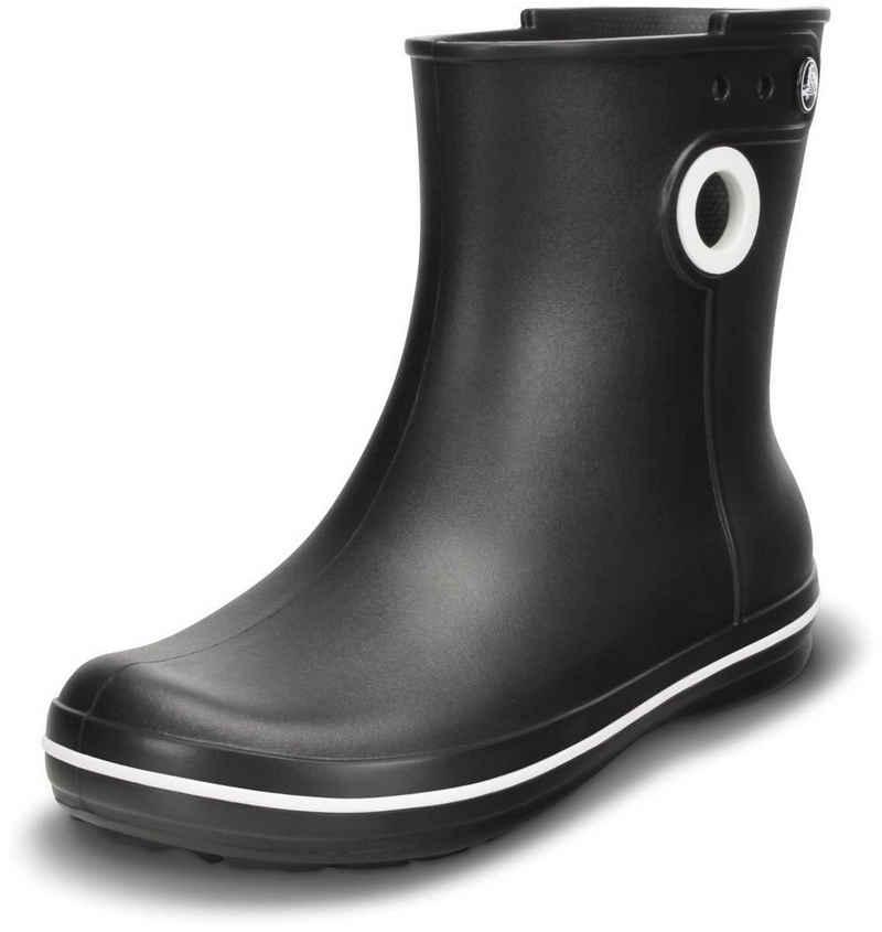 Crocs »Jaunt Shorty Boot« Schnürboots