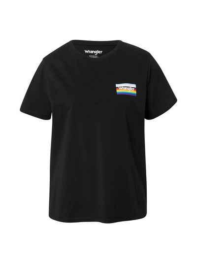 Wrangler T-Shirt »PRIDE« (1-tlg)