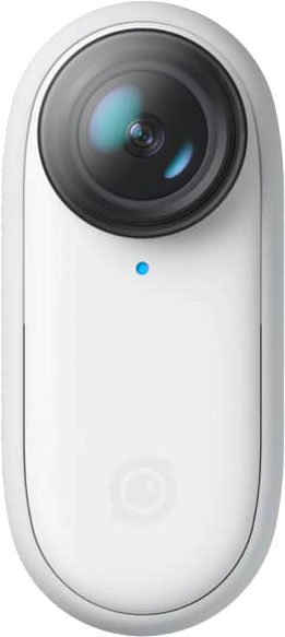 Insta360 »GO 2« Action Cam (Bluetooth, WLAN (Wi-Fi)