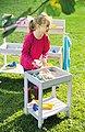 roba® Spieltisch »TINY Outdoor +«, 51 x 38,5 x 32 cm, Bild 2