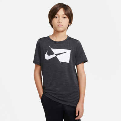 Nike Funktionsshirt »Nike Core Big Kids' (boys) Short-sleeve Top«