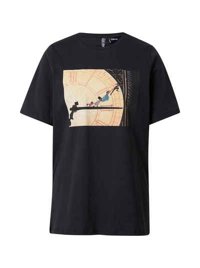 pieces T-Shirt »PCKOSMIC SS TEE BC« (1-tlg)