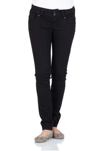 LTB Slim-fit-Jeans »Molly« Jeanshose mit Stretch