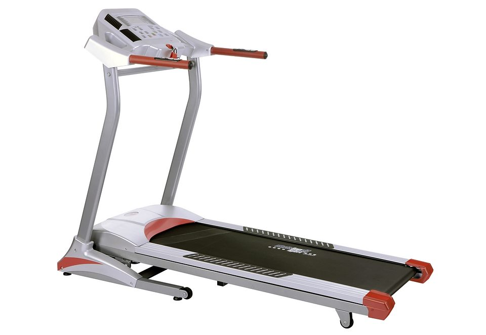 Laufband, Christopeit Sport®, »TM 2 Pro«