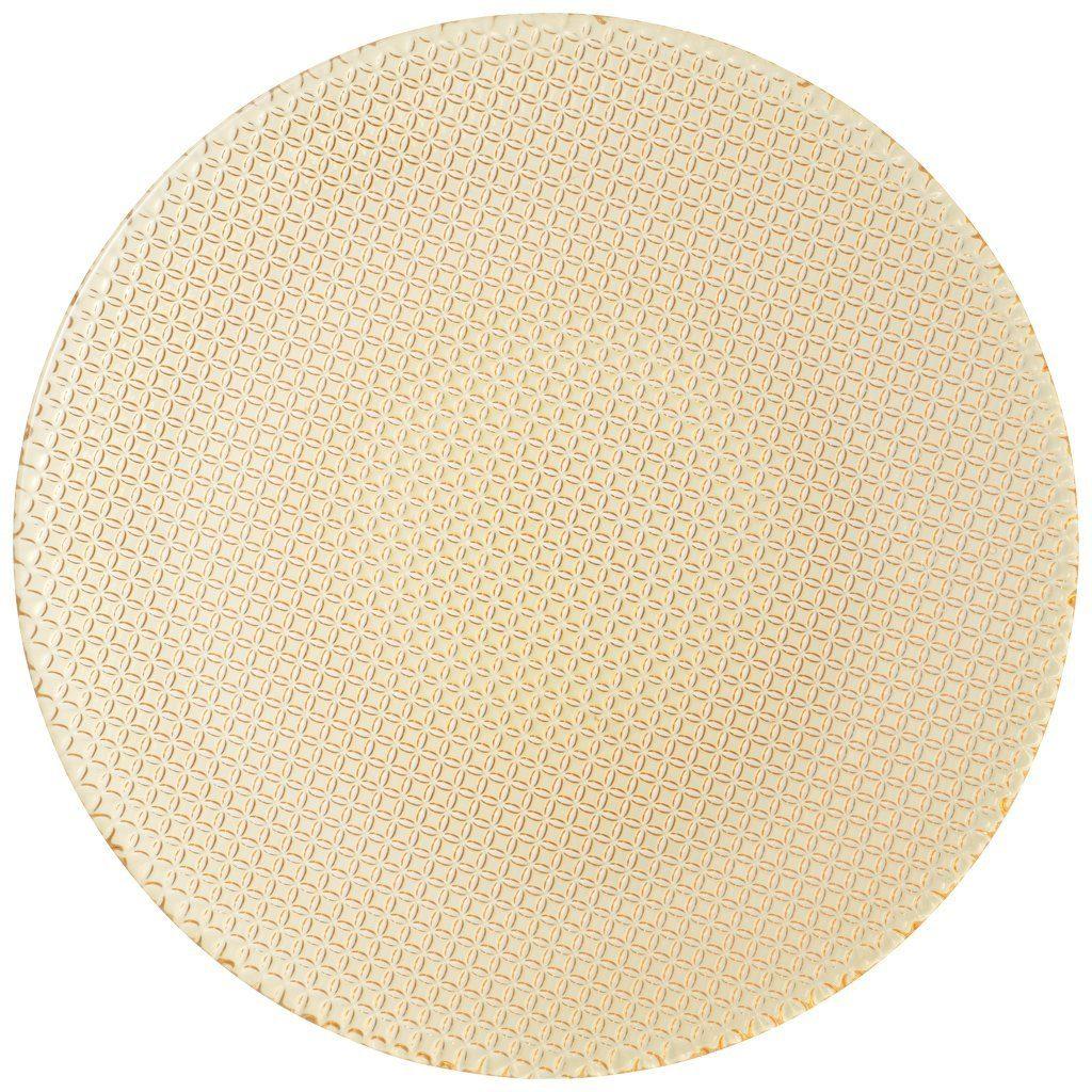 VILLEROY & BOCH Platzteller amber »Colour Concept«
