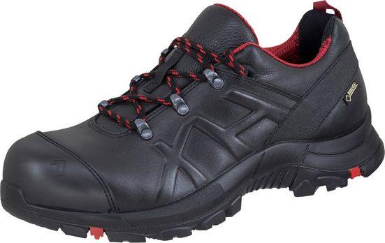 haix »Black Eagle Safety 54 Low« Sicherheitsschuh S3
