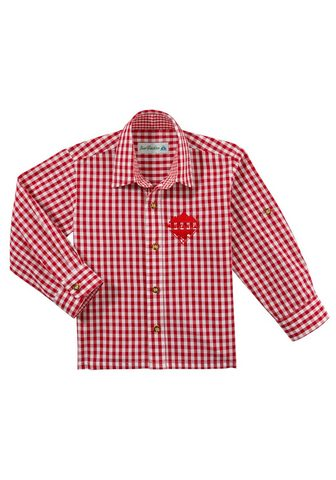 Andreas Gabalier Kollektion Tautinio stiliaus marškiniai Kinder su...