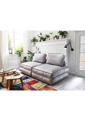 ATLANTIC home collection XXL dydžio fotelis XXL dydžio fotelis ...