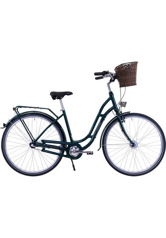 HAWK Bikes Dviratis »HAWK City Classic Joy Britis...