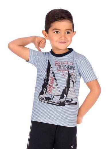 Trigema T-Shirt Sailing
