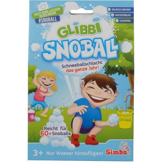 SIMBA Spielzeug-Gartenset »Glibbi Snoball«