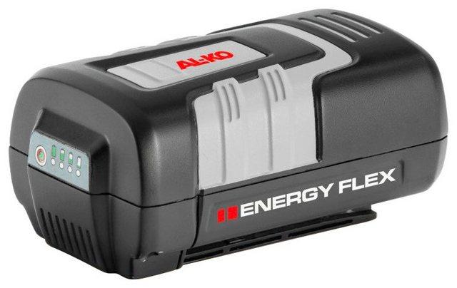 AL-KO Akku ENERGY FLEX, 36 V, 4 Ah, Li-Ion, 144 Wh
