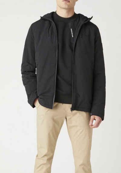 Calvin Klein Jeans Blouson »HOODED NEW HARRINGTON JACKET«