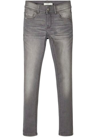 Name It Stretch-Jeans »NKFPOLLY« iš bequemem S...