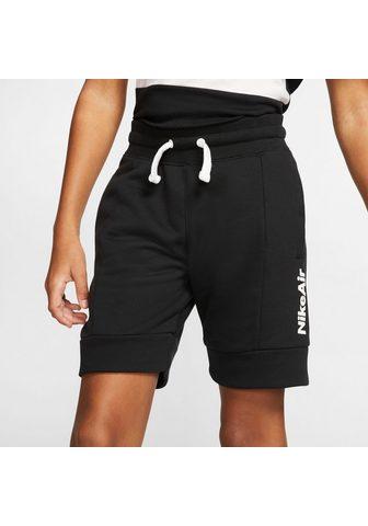 Nike Sportswear Sportiniai šortai »BOYS NIKE AIR FRENC...