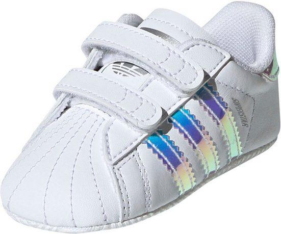 adidas Originals »SUPERSTAR CRIB« Sneaker